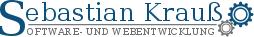 Sebastian Krauß – Software- und Webentwicklung